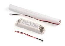 Emergency conversion kit for T5 T8 tube/2*18W Fluorescence Tube
