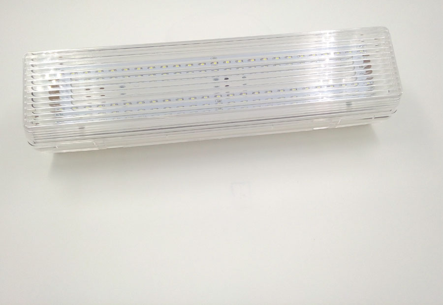 CE LED Emergency light for building