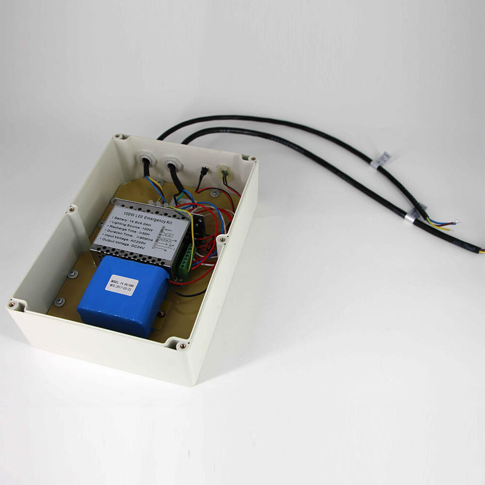 100W LED Light output DC24V Power Supply