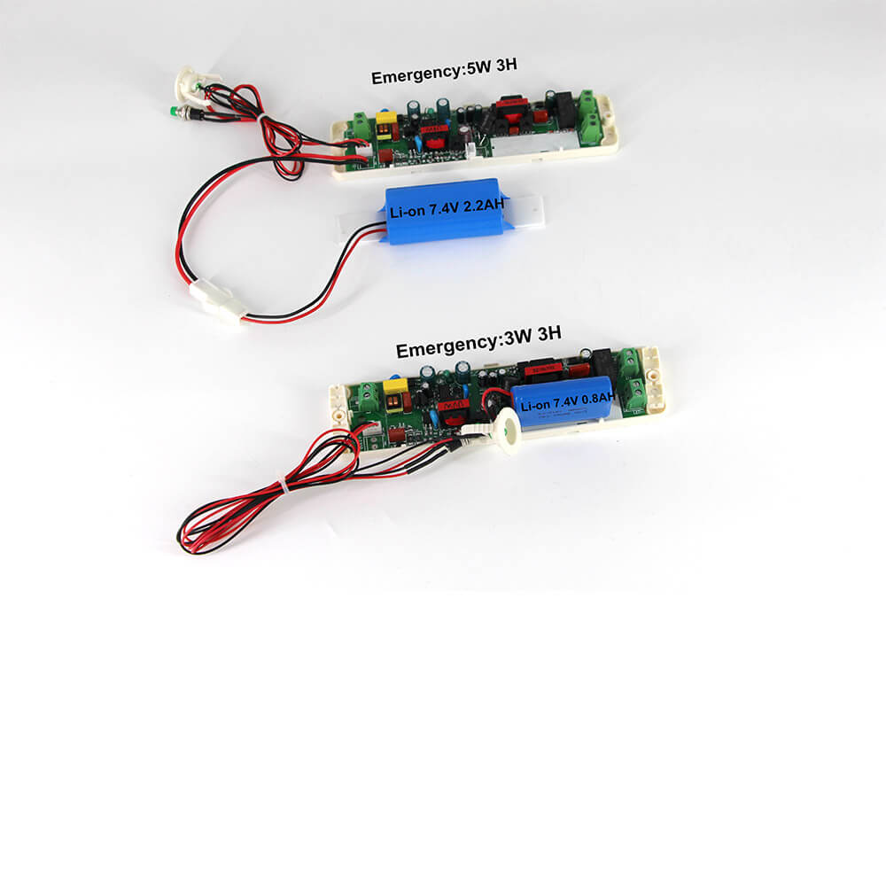 10W 1H Emergency Lighting Conversion Kit