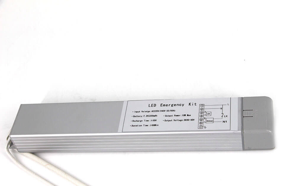 LED Panel 48W Emergency Pack Kit 3 Hours Emergency Working