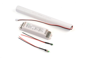 Features of led emergency module